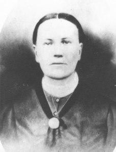 Maria Dyck Zimmermann