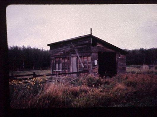 Waldheim, J.C. Willems homestead