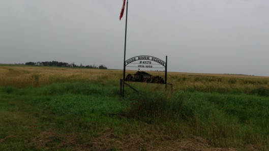 Cornelius Willems homestead