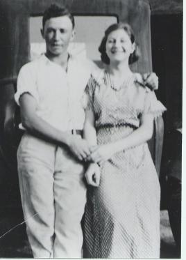 Jacob & Agnes
