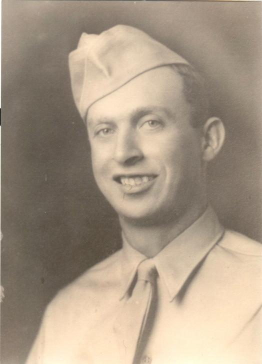 Frank Willems WW II